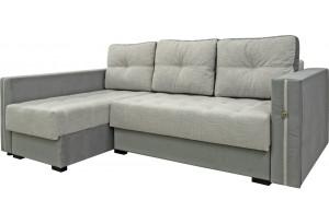 Угловой диван Мелисса со столиком 18g