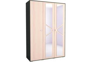 Шкаф трехстворчатый Ненси-2