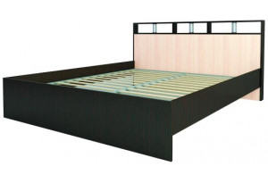 Кровать с основание ДСП