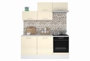 Кухня Люкс 1,8 м (модульная система)