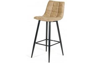 Барный стул Spice (mod.8078) светло-коричневый
