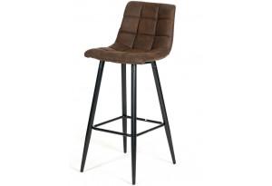 Барный стул Spice (mod.8078) темно-коричневый