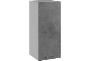 Лофт Навесной шкаф 350 мм, с дверцей