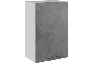 Лофт Навесной шкаф 450 мм, с дверцей