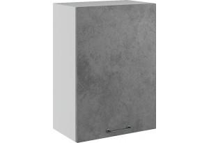 Лофт Навесной шкаф 500 мм, с дверцей