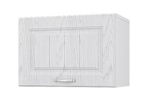 Принцесса Навесной шкаф (Газовка) 500 мм с дверцей