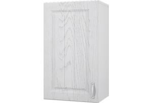 Принцесса Навесной шкаф 400 мм с дверцей