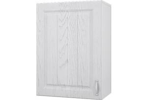 Принцесса Навесной шкаф 500 мм с дверцей