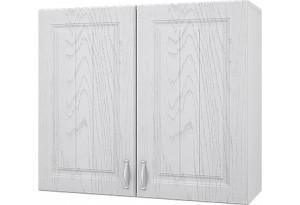 Принцесса Навесной шкаф 800 мм с дверями