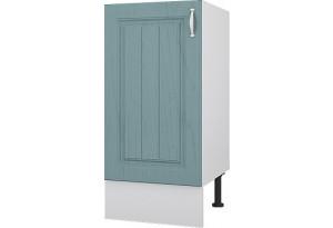 Принцесса Напольный шкаф 400 мм с дверцей
