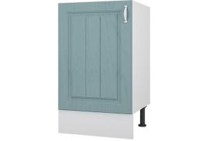 Принцесса Напольный шкаф 500 мм с дверцей