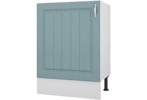 Принцесса Напольный шкаф под мойку 600 мм с дверью