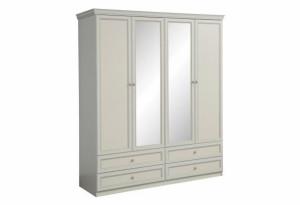 Шкаф комбинированный 40.01 Эльмира