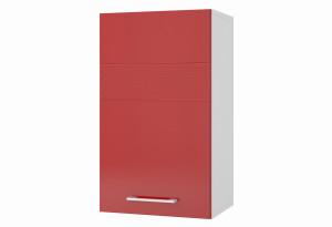 Люкс Навесной шкаф 400 мм с дверцей