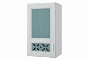 Камелия Навесной шкаф 400 мм с дверцей