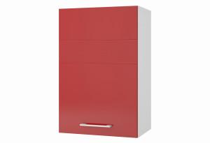 Люкс Навесной шкаф 450 мм с дверцей