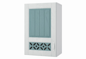 Камелия Навесной шкаф 450 мм с дверцей
