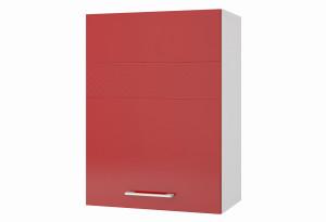 Люкс Навесной шкаф 500 мм с дверцей