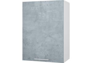 Лофт Навесной шкаф 500 мм с дверцей