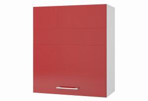 Люкс Навесной шкаф 600 мм с дверцей