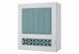 Камелия  Навесной шкаф 600 мм с дверцей