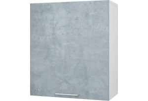 Лофт Навесной шкаф 600 мм с дверцей