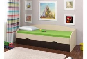 Кровать нижняя