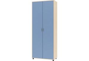 Дельта 2 Шкаф для одежды,  две двери