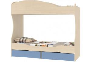 Дельта 20 Двухъярусная Кровать