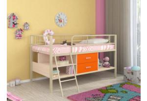Кровать-чердак Севилья Я Мини