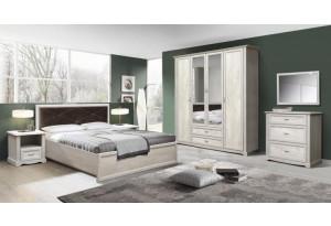 Модульная спальня Сохо