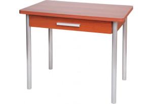 Стол раскладной М20 с ящиком