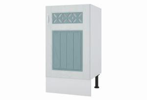 Камелия Напольный шкаф 450 мм с дверцей