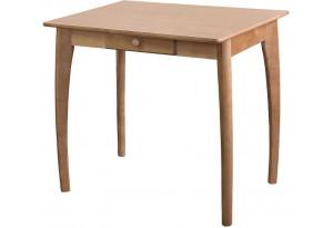 Стол обеденный к КУ Б (нога бочонок)