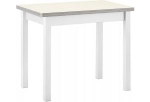Стол обеденный раскладной ЛДСП (прямая нога)