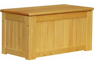 Сундучок деревянный