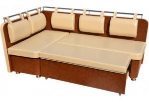 Кухонный диван Премиум (со спальным местом)