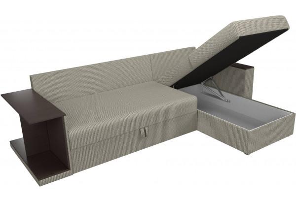 Угловой диван Атланта С корфу 02 (Корфу) - фото 8