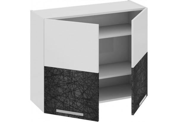 Шкаф навесной Фэнтези (Лайнс) - фото 1