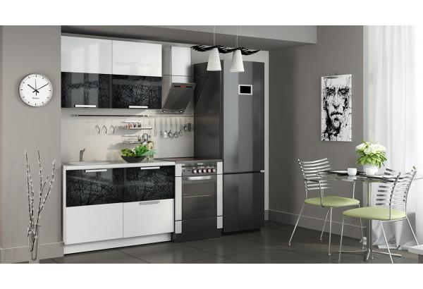 Кухонный гарнитур длиной - 180 см Фэнтези (Лайнс) - фото 2