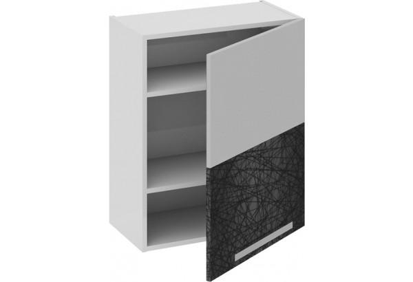 Шкаф навесной (правый) Фэнтези (Лайнс) - фото 1
