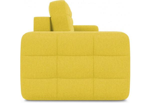 Диван «Райс» (Neo 08 (рогожка) желтый) - фото 4