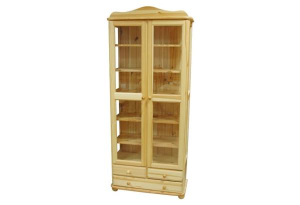 Купить Шкаф Норд 113 для книг  недорого - Интернет-магазин Мебель Лига