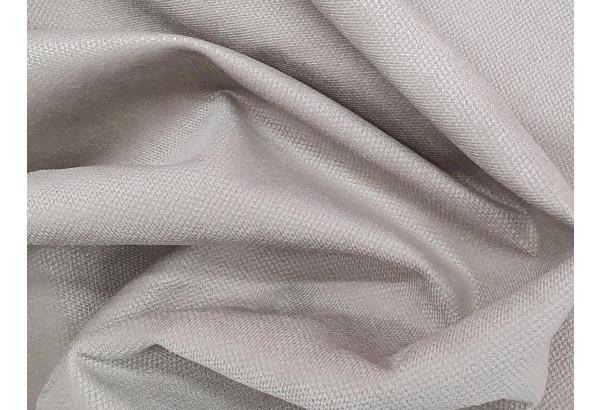 Диван прямой Модена с двумя пуфами бежевый/коричневый (Микровельвет) - фото 8