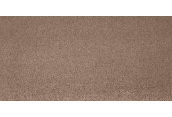Кресло тканевое Ланкастер коричневый (Велюр) - фото 9