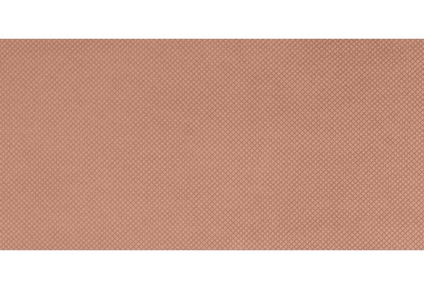 Диван тканевый прямой Валенсия-1 розовый (Велюр) - фото 7