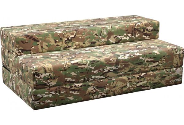 Диван тканевый прямой Форест камуфляж (Смесовая ткань с пропиткой) - фото 7