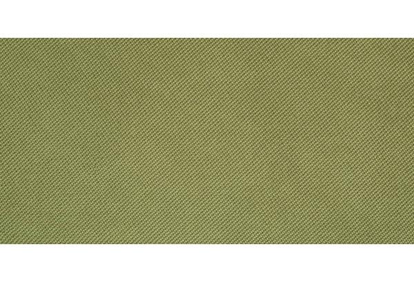 Диван тканевый прямой Флэтфорд-2 140 см фисташковый/желтый (Микровелюр) - фото 7