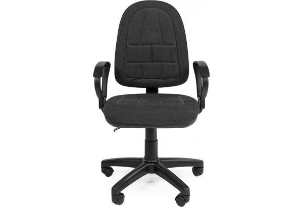 Кресло для оператора Престиж (серый) - фото 3