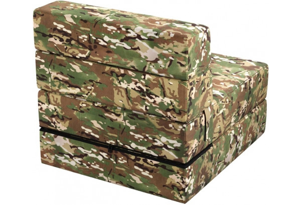 Кресло тканевое Форест камуфляж (Смесовая ткань с пропиткой) - фото 3